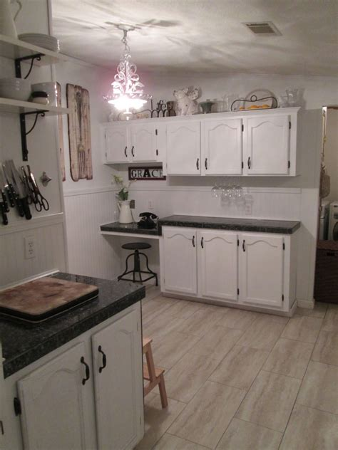 Melodie's Marvelous Manufactured Home Update  Mmhl