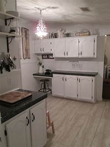 melo s marvelous manufactured home makeover 2333