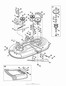 Wiring Diagram For Huskee Lawn Tractor Bolens Lawn Mower