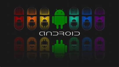 Android Wallpapers Ii