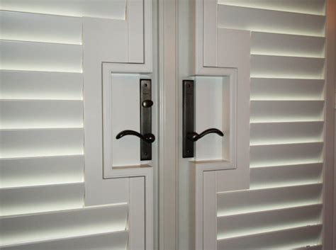 bedroom shutters gallery  shutter source