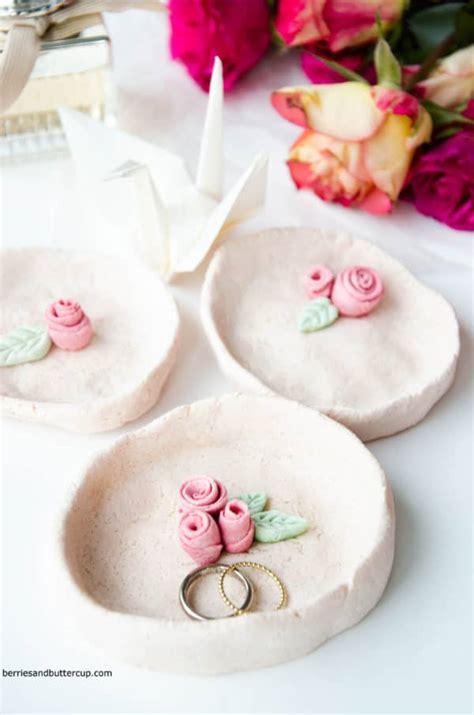 diy schmuckschalen aus salzteig handmade kultur