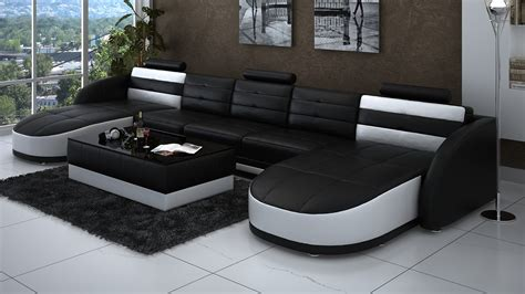 chaise u chaise sectional sofas type and finishing homesfeed