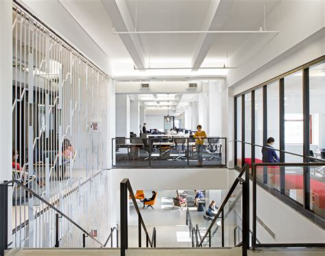 empire flooring headquarters a look inside shutterstock s new hq in the empire state