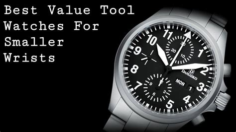 Best Value Tool Watches For Smaller Wrists  Youtube. Fire Diamond. Cheap Diamond. Natural White Sapphire. Jewellery Online. Glow In Dark Necklace. Silver Chain Pendant. Turquoise Bracelet. Embroidery Floss Bracelet