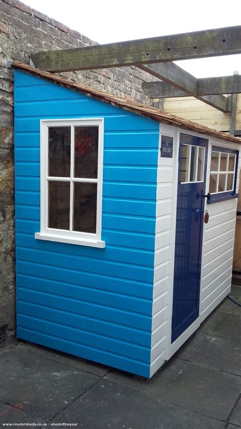 From The Shed by The Bike Shed From The Shed Is Positioned At