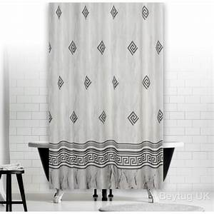 Buy quality fabric shower curtains from beytug uk for Gray curtains png