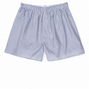 Men's Boxer Shorts | Sunspel