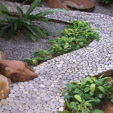 Allee De Jardin En Galet Allee De Jardin En Galet Kq53 Jornalagora