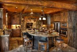 Amazing Kitchens Design With Rustic Elements Home Design Garden Exterior Rustic Outdoor Kitchen Patio Design Ideas Gallery Adorable Spectacular Best Rustic Bar Stools Ideas Home Design Photos Best Price Modern Industrial Farmhouse Kitchen Industrial Farmhouse