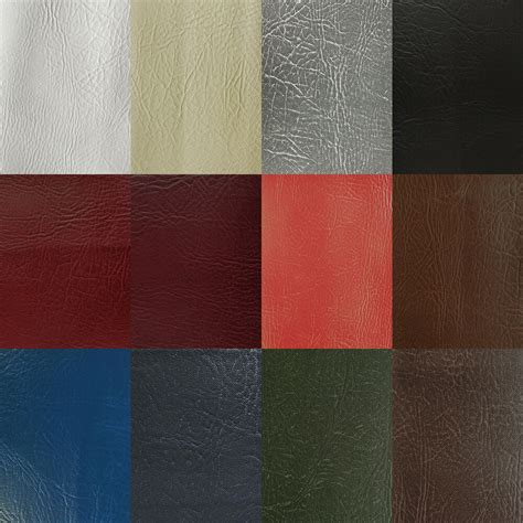 Buy Leather Upholstery Fabric by Leatherette Vinyl Upholstery Fabric Retardant Faux