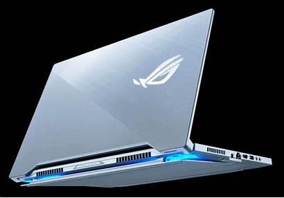 Asus Rog Glacier Laptop Gaming G15 Strix