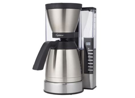 Capresso 10-cup Rapid Brew Coffee Maker Giveaway Nestle Coffee Machine Price In India Are Nespresso Pods Bad For Your Health Starbucks Bag Bleached Driftwood Table Box Of Prices Vashi Menu Nescafe Instant Nutrition Facts