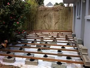 Plot Plastique Terrasse : terrasse bois 2 ~ Edinachiropracticcenter.com Idées de Décoration