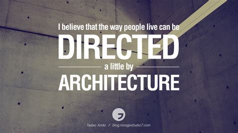 Inspirational Quotes Architecture Quotesgram