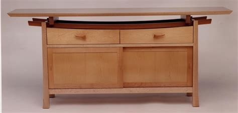 Tokyo Sideboard by Custom Quot The Japanese Consul Quot Sideboard By Hartcorn