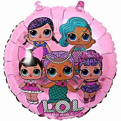 Surprise Doll Lol Dolls Familand