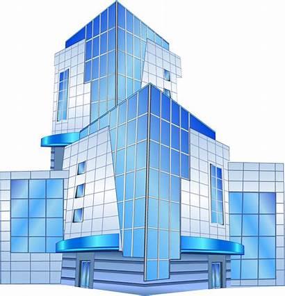Commercial Buildings Maintenance Repair