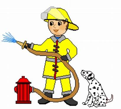 Firefighter Clipart Clip Clipartix Personal Projects Designs