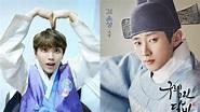 暖暖友情!B1A4燦多應援振永 演唱《雲畫》片尾曲 | 娛樂 | NOWnews今日新聞