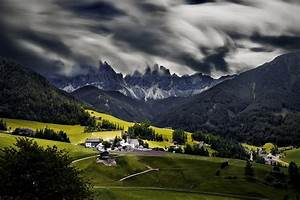 Dolomites, Mountains, Landscape, Mountains, Wallpapers, Hd, Desktop, And, Mobile, Backgrounds