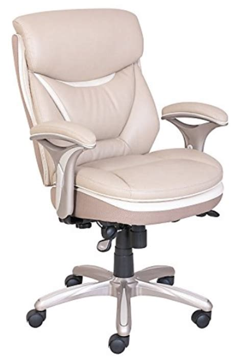 Serta Premium Managers Chair by 11 Best Serta Office Chair Picks And Alternatives