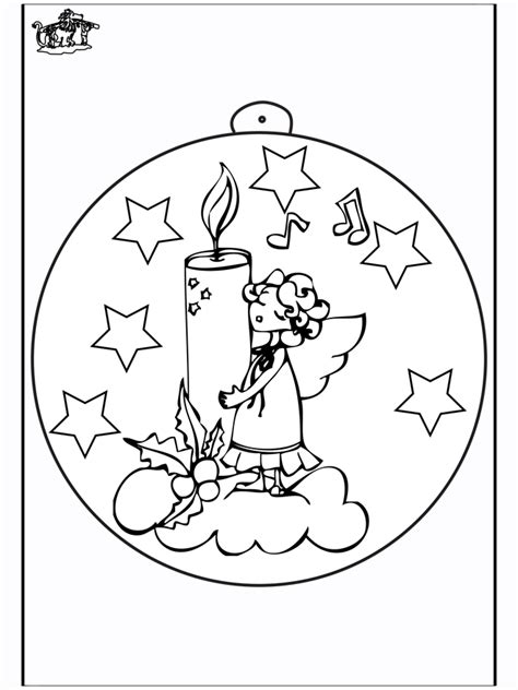 disegni di candele disegni candele natale az colorare
