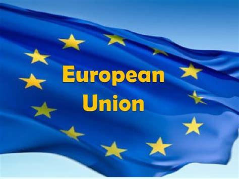 european union powerpoint
