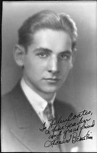 Leonard Bernstein | The Music Museum of New England