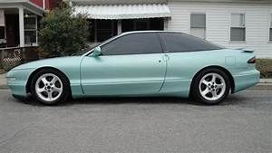 1995 Ford Probe - Information And Photos
