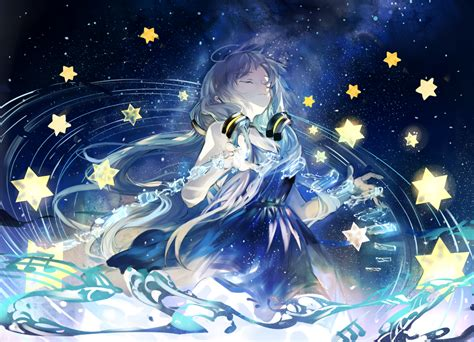 stardust vocaloid hd wallpapers background images