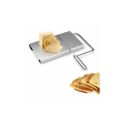 Cheese Slicer Stainless Steel Wire Kitchen Cutter