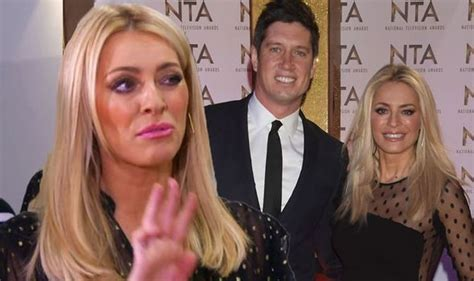 Tess Daly addresses 'rules of love and lust' discussion ...