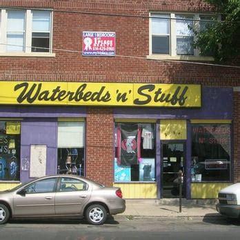 Water Beds N Stuff by Waterbeds N Stuff Tobacco Shops 2194 N High St