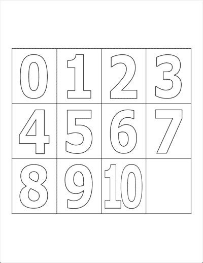 alphabet number printables  printable templates