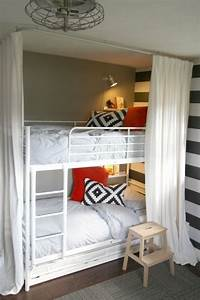 25, functional, and, stylish, kids, u0026, 39, , bunk, beds, with, lights