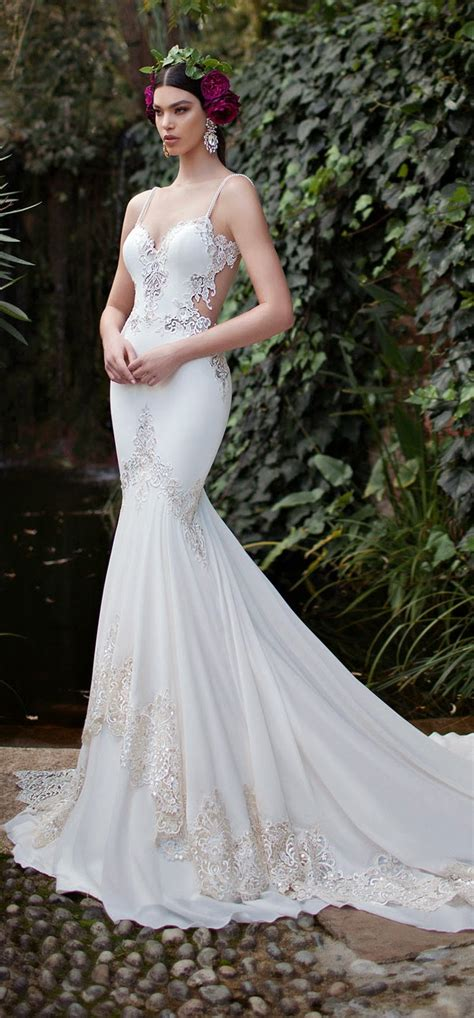 Wedding Dresses Berta Bridal 2015 Collection Crazyforus