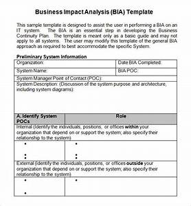 Search results for questionnaire example calendar 2015 for Business impact analysis template for banks