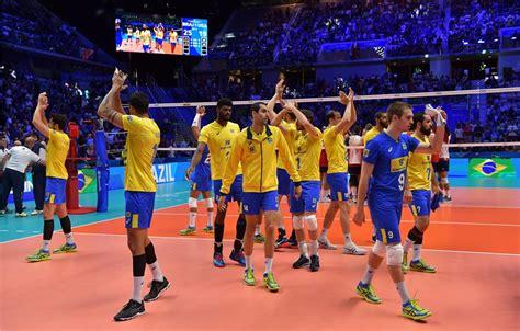 Acompanhe a competição masculina entre países, que substitui a liga mundial de vôlei. FIVB confirma lista de inscritos do Brasil na Liga das Nações de Vôlei masculino - Surto Olimpico