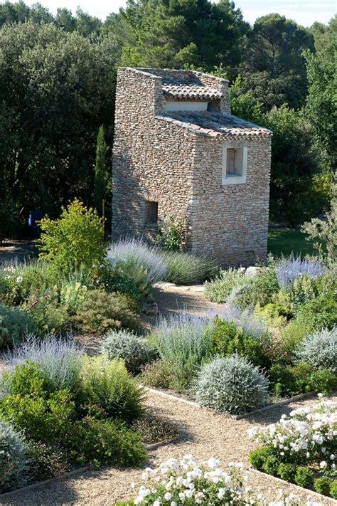 Garten Ebenen Gestalten by Kiesbeet Anlegen Gestaltung Eines Mediterranen Gartens