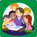 Storytime @ Nye Public Library | Fort Sill | Oklahoma | United States