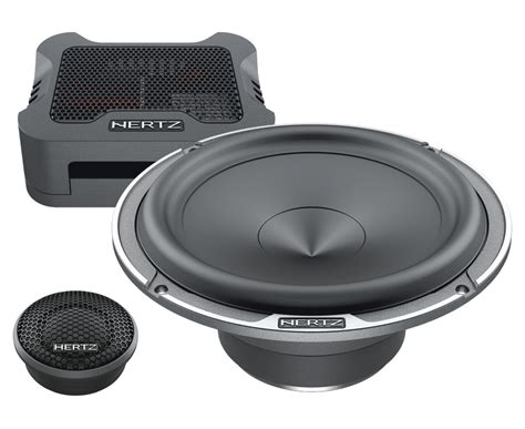 Mpk 165.5 Car Audio Speakers System