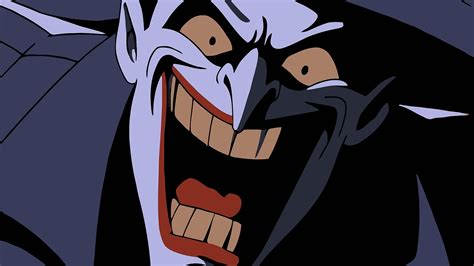 The Joker Animated Wallpaper - batman the animated series wallpaper and background image