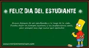 D U00eda Del Estudiante