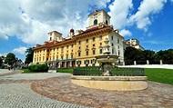 Eisenstadt - City of Haydn | Austria Direct