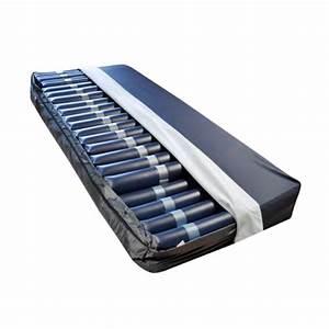 Matelas Anti Escarre : matelas air anti escarres auto flow 120 140 ~ Premium-room.com Idées de Décoration