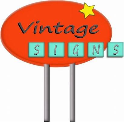 Clipart Sign Clip Billboard Vector Motel Cliparts
