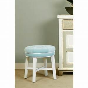Hillsdale, Furniture, Sophia, Vanity, Stool