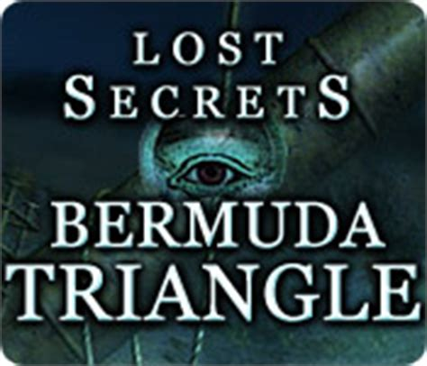 Lost Secrets: Bermuda Triangle Cheats, Tips Secrets