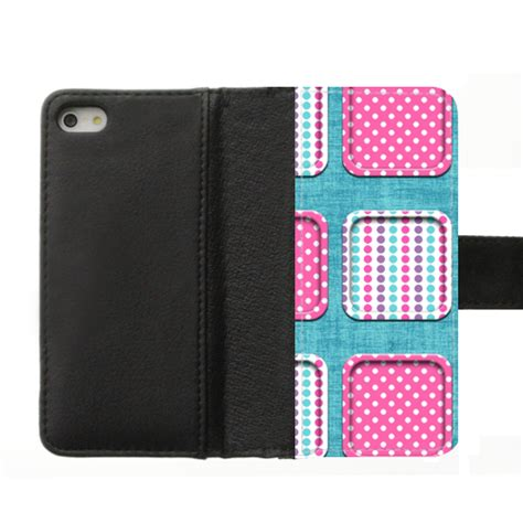 custom iphone 5s cases custom diary leather cover for iphone 5s